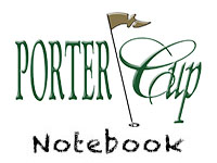 Porter Cup notebook: Harvey's hopes disappear on back nine