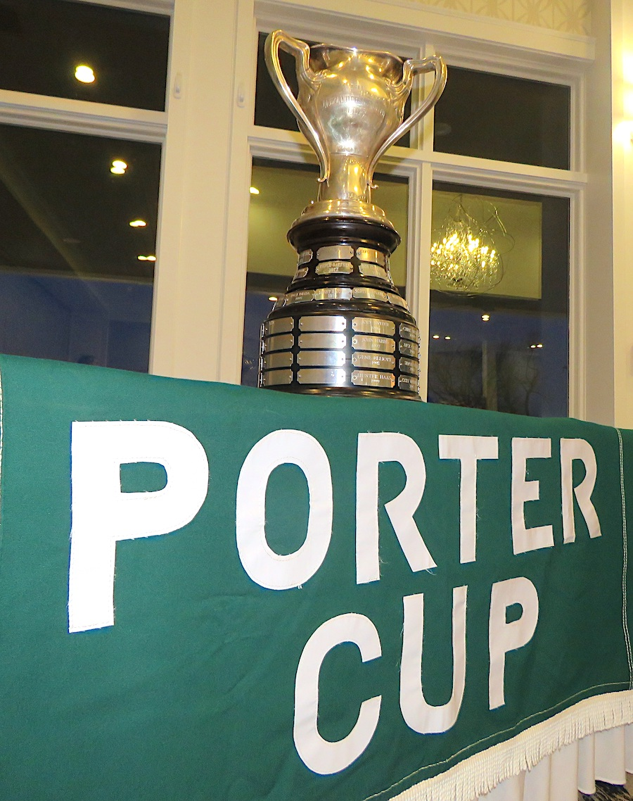 2018 Porter Cup Tournament Dates Announced