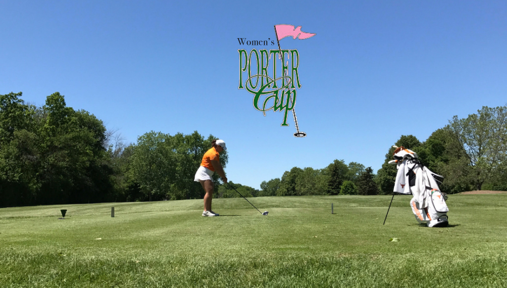6th Women's Porter Cup Contestants Announced
